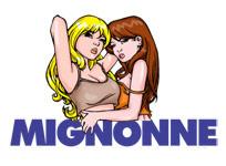 Mignonne, un site de rencontre coquine gratuit