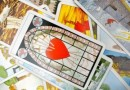 Et si vous utilisiez les cartes pour prédire votre relation amoureuse pour 2017 ?